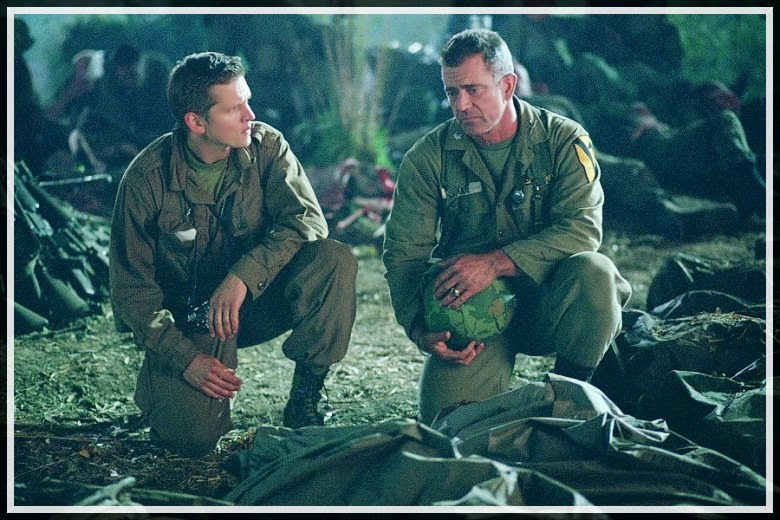 movie review we were soldiers Check out the exclusive tvguidecom movie review and see our movie rating for we were soldiers.